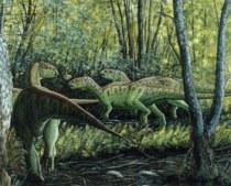 Cüce dinozorlar