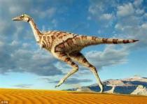 Tyrannosaurus ailesi büyüyor