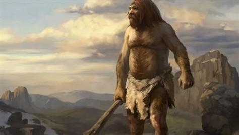 Neandertalleri Atalarımız Yok Etti!
